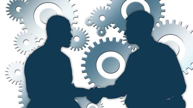 ビジネスパートナーを選ぶ3つのポイント