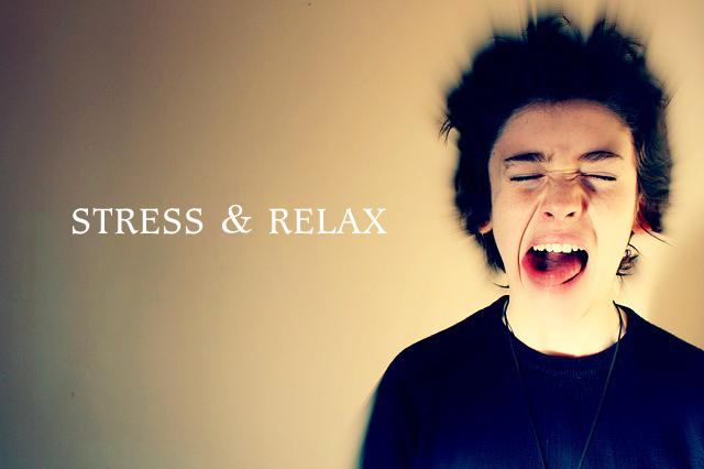 独立起業したのに仕事でストレスを感じてしまうのは当然!