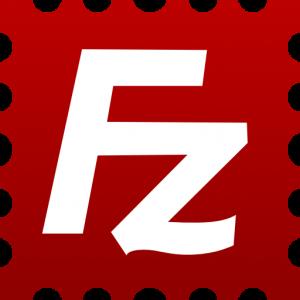 無料FTPクライアントソフトFFFTPイラっ・・・FileZillaすっきり